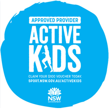 Approved Provider Active Kids NSW CAPA Academy Northern Beaches Sydney