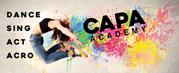 CAPA Academy Sydney